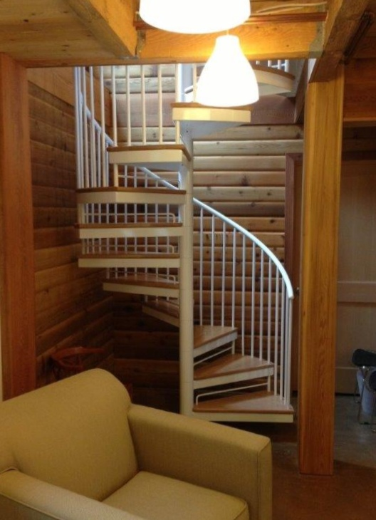 Uniform Building Code Stairs