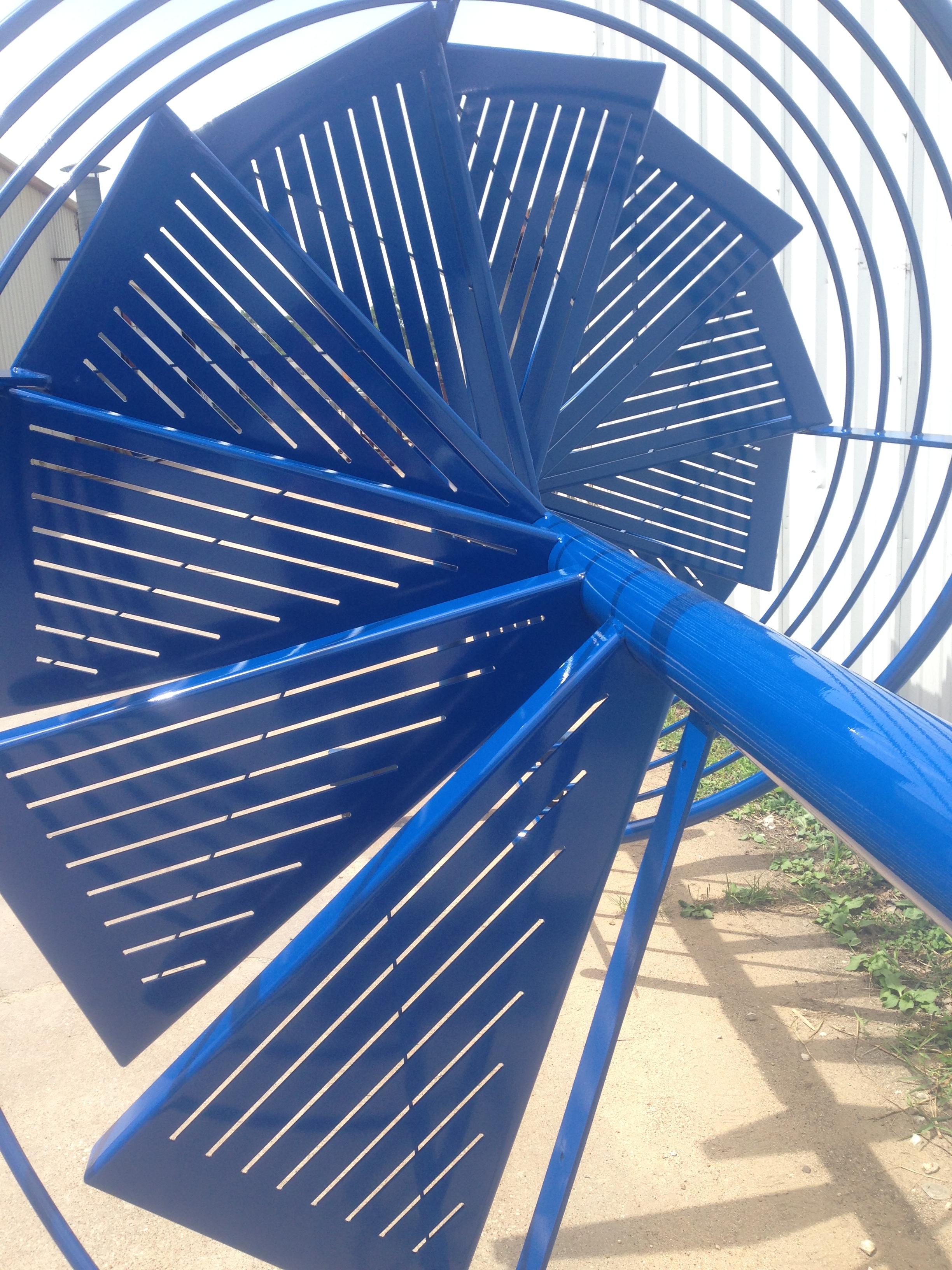 Spiral staircase kits circular spiral stairs kit for Circular stair