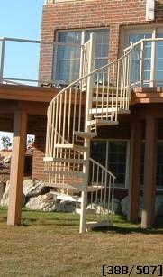 Request A Brochure | Stairways Inc