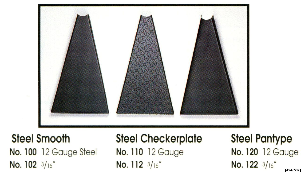 Steel Checkerplate