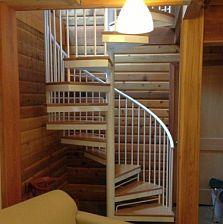 Spiral Staircase Kits Circular Spiral Stairs Kit